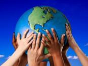 L'immagine associata alla Giornata della Terra 2015