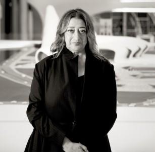 Il premio Nobel all'Architettura, Zaha Hadid