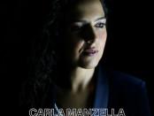 La cover del nuovo singolo di Carla Manzella