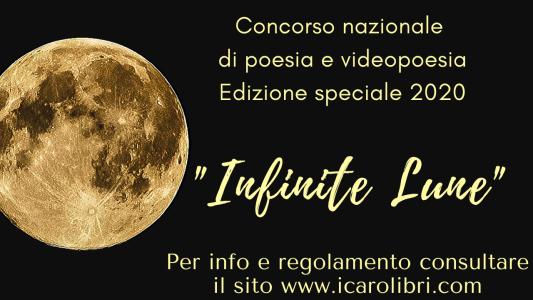 banner infinite lune